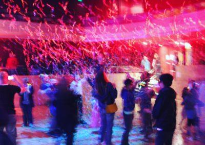 Big Beat Playground party